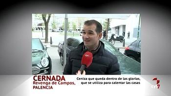 Cernada, Majano, Mejer