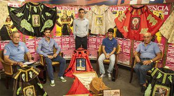 Toros en Palencia