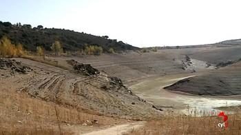 Greenpeace achaca a la mala gestión 'durante los años de bonanza' el impacto de la sequía