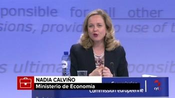 Nadia Calviño será ministra de Economía en el Gobierno de Pedro Sánchez