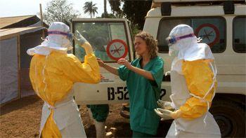 La cura para el ébola se atasca por falta de dinero