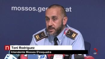 La menor muerta en Vilanova i la Geltrú presentaba agresiones de arma blanca