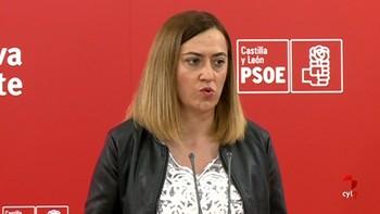 El Gobierno nombra a Virginia Barcones delegada del Gobierno en Castilla y León