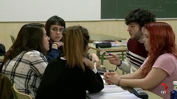 Alumnos de FP organizan cursos de sensibilización contra la violencia de género