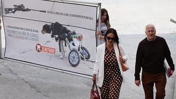 El excalcalde de Muñoveros, Segovia, se declara culpable del delito de maltrato animal y acepta siete meses y medio de cárcel