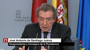 La Junta de Castilla y León prevé convocar la Conferencia de Alcaldes y Presidentes de Diputación en esta legislatura
