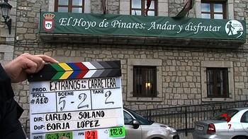 Un corto rodado en Ávila, candidato al Goya