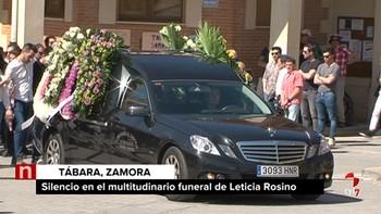 Un menor de 16 años es el presunto autor del asesinato de la joven de Castrogonzalo, Zamora