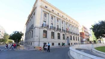 El Ayuntamiento de Valladolid desactiva el aviso por contaminación y permite circular por el centro a más de 30 kilómetros por hora