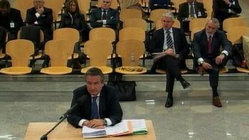 Jesús Merino niega haber recibido pagos de los cabecillas de la trama Gürtel