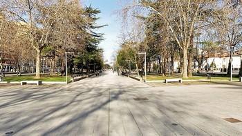Detenido el presunto autor de cinco delitos de acoso sexual en Palencia