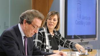Castilla y León aprueba el Proyecto de Ley de Atención a las Víctimas de Terrorismo