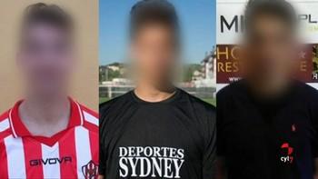 Prisión provisional, comunicada y sin fianza para los tres detenidos por abusar presuntamente de una menor en Aranda de Duero