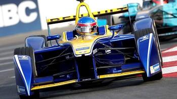 Renault e.dams se proclama Campeón FIA de Fórmula E