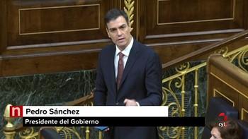 Pedro Sánchez reitera que se pospone la reforma de la financiación autonómica
