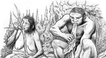 Los neandertales ya dividían las tareas según su sexo