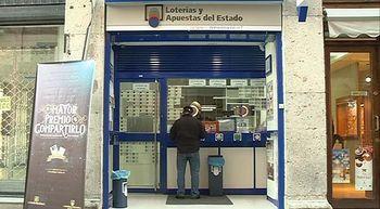 Los castellanos y leoneses ser�n los que m�s gasten en loter�a este a�o