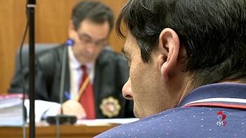 Las acusaciones mantienen la petición de cárcel para Lino Rodríguez y retiran los cargos contra su esposa
