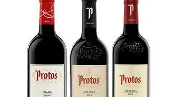Protos Reserva 2010 recibe el galard�n m�s importante en el certamen alem�n Mundus Vini