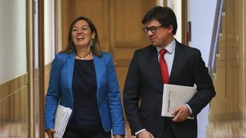 Rabanal explicará al Consejo de Gobierno el 21 de agosto el informe de los expertos sobre financiación autonómica