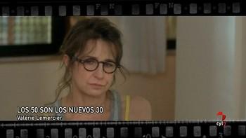 Un thriller protagonizado por Belén Rueda, 'Los 50 son los nuevos 30' y un documental sobre el mar, estrenos de cine