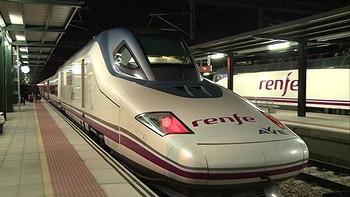Renfe lanzará en 2019 un nuevo AVE 'low cost' e inteligente llamado EVA