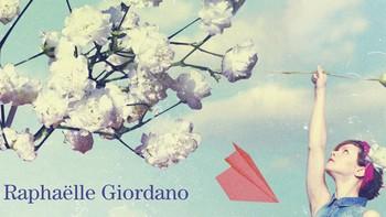 Raphaëlle Giordano: 'Si cambias tu percepción de las cosas, cambiarás tú y tu entorno'