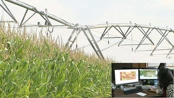 La Usal desarrolla un programa informático que vigila el gasto de agua y los consumos ilegales de los regantes