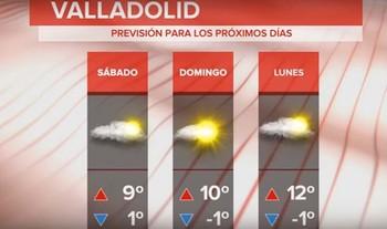 El Tiempo Valladolid