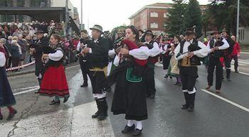 En Le�n festejan San Froil�n con muchas tradiciones