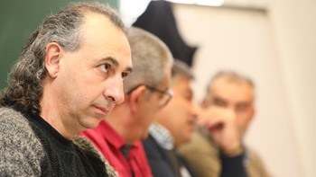 UCCL confía en mejorar el respaldo en las elecciones al campo