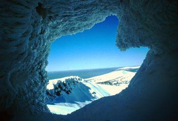 Mi ric�n preferido: La Sierra de Urbi�n