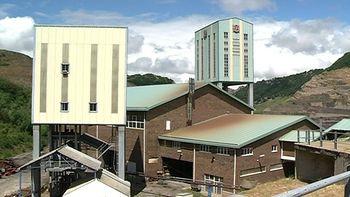 Hullera Vasco-Leonesa solicitar� la apertura de la fase de liquidaci�n