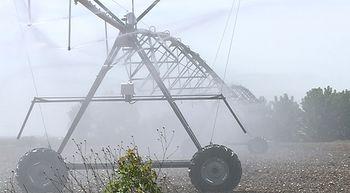 Regantes de Castilla y Le�n se ahorran 500.000E comprando electricidad conjuntamente