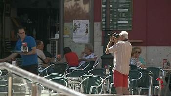 La Junta de Castilla y León destaca las 'históricas' cifras de julio con récord de viajeros, pernoctaciones y empleo en el sector
