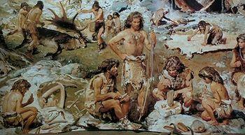 M�s de 1.600 cient�ficos participan en el XVII Congreso Mundial de Prehistoria en Burgos