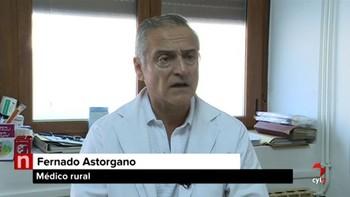 Los médicos interinos funcionarios piden que les mantengan su puesto hasta la jubilación
