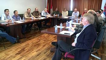 Los municipios mineros exigen el desbloqueo de los 250 millones de euros del Plan del Carbón