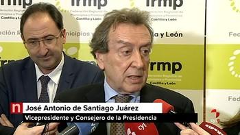 Castilla y León contará con una Conferencia de Alcaldes y presidentes de Diputación para abordar temas de Comunidad