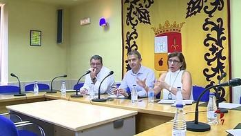 Los municipios mineros recuerdan al Gobierno la situaci�n 'desesperada' del sector