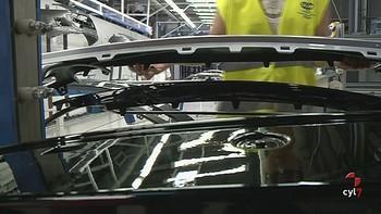 Castilla y Le�n vuelve a liderar la producci�n industrial con un aumento del 11 % en marzo