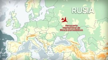 El Gobierno ruso confirma la muerte de todos los pasajeros del Antonov siniestrado