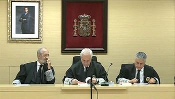 La defensa pide anular el procedimiento y poner en libertad al acusado de matar a la peregrina de León