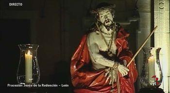 Especial Semana Santa en Castilla y Le�n