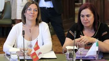 Marcos reclama avances y Planas acepta profundizar en la posición de España ante la nueva PAC