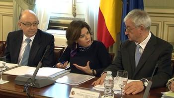 La comisión de expertos para la reforma de la financiación autonómica empieza a trabajar