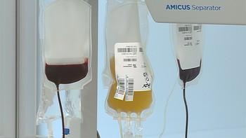 Visitamos el Centro de Hemodonación para conocer más de la sangre