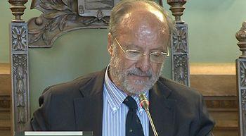 Le�n de la Riva: 'Reitero mis disculpas a quien hayan ofendido mis comentarios'