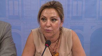 Rosa Valde�n coincide con Cospedal en afirmar que su viaje al S�hara fue a t�tulo personal