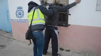 Liberadas en Zamora y Valladolid dos menores que habían sido vendidas por su hermana a cambio de 20.000 euros